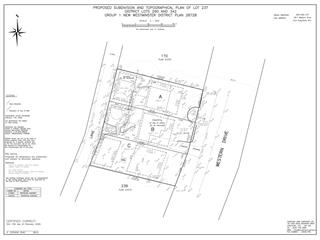 Lot for sale in Mary Hill, Port Coquitlam, Port Coquitlam, 1811 Western Drive, 262468064   Realtylink.org