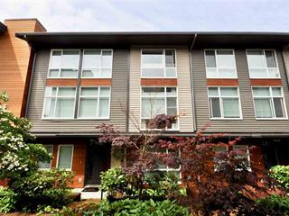 Townhouse for sale in Grandview Surrey, Surrey, South Surrey White Rock, 6 16223 23a Avenue, 262486804 | Realtylink.org