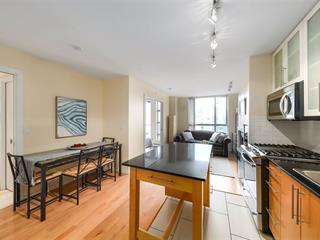 Apartment for sale in Downtown VW, Vancouver, Vancouver West, 1501 1225 Richards Street, 262500336 | Realtylink.org