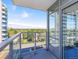 Apartment for sale in Brighouse, Richmond, Richmond, 1101 8288 Lansdowne Road, 262478847 | Realtylink.org
