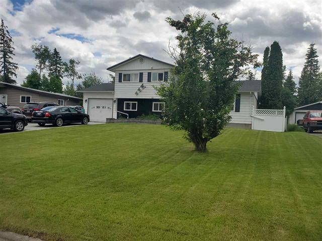 House for sale in Assman, Prince George, PG City Central, 2655 Abbott Crescent, 262487647 | Realtylink.org