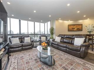 Apartment for sale in Ambleside, West Vancouver, West Vancouver, 1004 650 16th Street, 262500455 | Realtylink.org