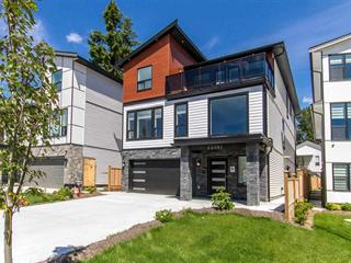 House for sale in East Central, Maple Ridge, Maple Ridge, 23061 Cliff Avenue, 262496434 | Realtylink.org