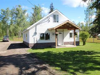 House for sale in Lone Butte/Green Lk/Watch Lk, Lone Butte, 100 Mile House, 5971 Little Fort 24 Highway, 262458223   Realtylink.org