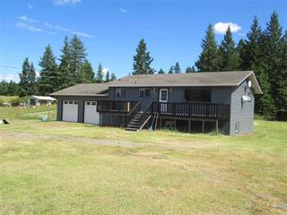 House for sale in Williams Lake - Rural East, Williams Lake, Williams Lake, 3257 Hinsche Road, 262498967 | Realtylink.org