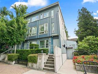 Townhouse for sale in Collingwood VE, Vancouver, Vancouver East, 4898 Eldorado Mews, 262496482 | Realtylink.org