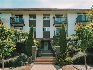 Apartment for sale in Kitsilano, Vancouver, Vancouver West, 304 2234 W 1st Avenue, 262498425 | Realtylink.org