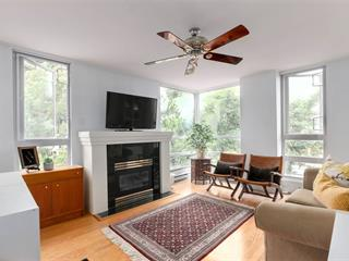 Apartment for sale in Kitsilano, Vancouver, Vancouver West, 302 303-1818 W 6th Avenue, 262492524 | Realtylink.org