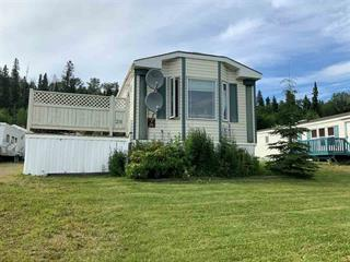 Manufactured Home for sale in Fort Nelson -Town, Fort Nelson, Fort Nelson, 28 5701 Airport Drive, 262498721 | Realtylink.org