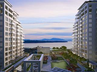 Apartment for sale in White Rock, South Surrey White Rock, 404 15165 Thrift Avenue, 262468762 | Realtylink.org