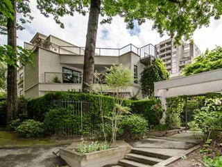 Apartment for sale in West End VW, Vancouver, Vancouver West, 402 1350 Comox Street, 262496150 | Realtylink.org