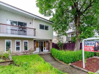 1/2 Duplex for sale in East Burnaby, Burnaby, Burnaby East, 7580 4th Street, 262495958 | Realtylink.org