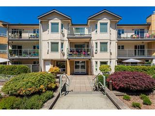Apartment for sale in King George Corridor, Surrey, South Surrey White Rock, 314 15255 18 Avenue, 262494027 | Realtylink.org