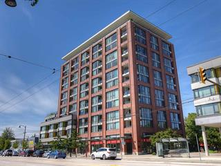 Apartment for sale in Collingwood VE, Vancouver, Vancouver East, 705 2689 Kingsway, 262488858 | Realtylink.org