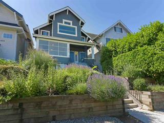 House for sale in Kitsilano, Vancouver, Vancouver West, 2610 W 10th Avenue, 262493619 | Realtylink.org