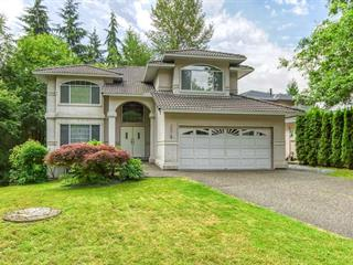 House for sale in Hockaday, Coquitlam, Coquitlam, 3318 Robson Drive, 262495231 | Realtylink.org