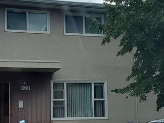 Townhouse for sale in VLA, Prince George, PG City Central, F33 1900 Strathcona Avenue, 262498483 | Realtylink.org