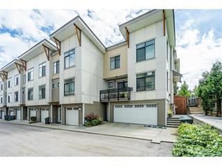 Townhouse for sale in Fraser Heights, Surrey, North Surrey, 97 9989 Barnston Drive, 262498661 | Realtylink.org