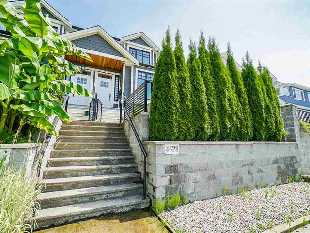1/2 Duplex for sale in Victoria VE, Vancouver, Vancouver East, 4628 Victoria Drive, 262493215 | Realtylink.org