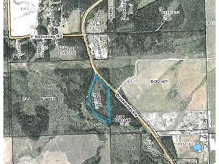 Lot for sale in Blackwater, Prince George, PG Rural West, Lot 3 Blackwater Road, 262498203 | Realtylink.org