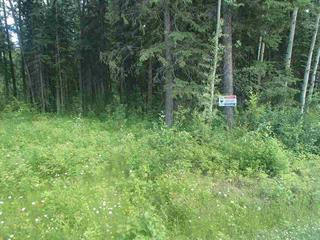 Lot for sale in Blackwater, Prince George, PG Rural West, Lot 3 West Lake Road, 262499351 | Realtylink.org