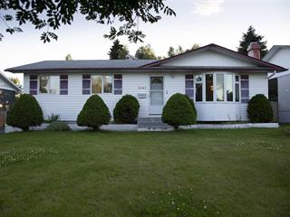 House for sale in Lower College, Prince George, PG City South, 6583 Simon Fraser Avenue, 262500056 | Realtylink.org
