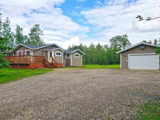 House for sale in Lakeshore, Charlie Lake, Fort St. John, 13477 Old Hope Road, 262468991 | Realtylink.org