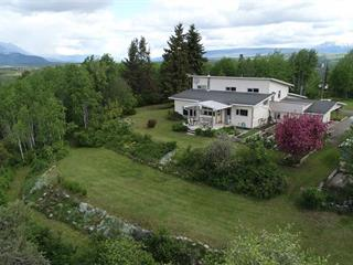 House for sale in Smithers - Rural, Smithers, Smithers And Area, 4931 Morris Road, 262469253   Realtylink.org