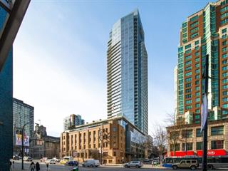 Apartment for sale in West End VW, Vancouver, Vancouver West, 2206 1028 Barclay Street, 262480679 | Realtylink.org