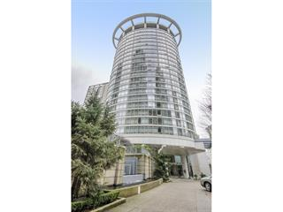 Apartment for sale in West End VW, Vancouver, Vancouver West, 1803 1288 Alberni Street, 262480201 | Realtylink.org