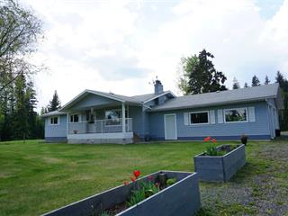 House for sale in Pineview, Prince George, PG Rural South, 7605 Wansa Road, 262484973   Realtylink.org