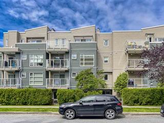 Apartment for sale in Kitsilano, Vancouver, Vancouver West, 401 2815 Yew Street, 262490291 | Realtylink.org