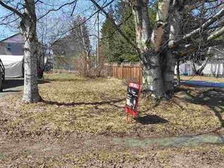 Lot for sale in Central, Prince George, PG City Central, 705 Burden Street, 262472567 | Realtylink.org