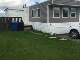Manufactured Home for sale in Fort St. John - City SE, Fort St. John, Fort St. John, 95 8420 Alaska Road, 262498789 | Realtylink.org