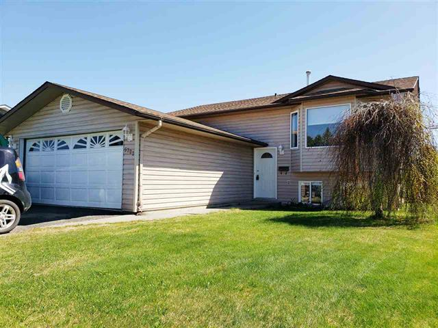 House for sale in North Blackburn, Prince George, PG City South East, 5707 Kovachich Drive, 262477895 | Realtylink.org