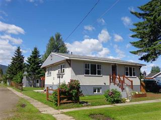 House for sale in McBride - Town, McBride, Robson Valley, 895 4th Avenue, 262498076 | Realtylink.org