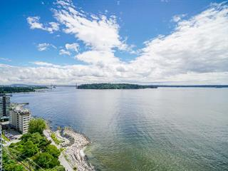 Apartment for sale in Ambleside, West Vancouver, West Vancouver, 1602 1972 Bellevue Avenue, 262493148 | Realtylink.org