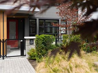 Townhouse for sale in Edgemont, North Vancouver, North Vancouver, 204 1055 Ridgewood Drive, 262499073 | Realtylink.org