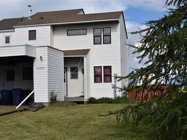 1/2 Duplex for sale in Fort St. John - City NE, Fort St. John, Fort St. John, 10307 88a Street, 262498903 | Realtylink.org