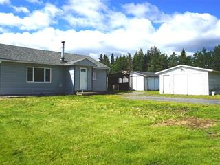 House for sale in Pineview, Prince George, PG Rural South, 5925 Bendixon Road, 262497877   Realtylink.org