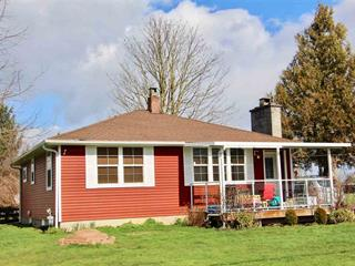 House for sale in East Chilliwack, Chilliwack, Chilliwack, 48551 Prairie Central Road, 262464575 | Realtylink.org
