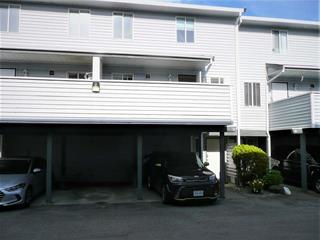 Townhouse for sale in Lincoln Park PQ, Port Coquitlam, Port Coquitlam, 9 3384 Coast Meridian Road, 262488710 | Realtylink.org