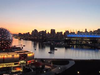 Apartment for sale in Downtown VE, Vancouver, Vancouver East, 1201 1188 Quebec Street, 262473952 | Realtylink.org