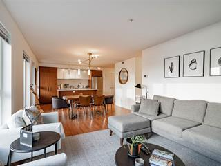 Apartment for sale in Lower Lonsdale, North Vancouver, North Vancouver, 317 221 E 3rd Street, 262495476 | Realtylink.org