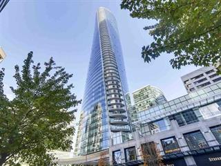Apartment for sale in Coal Harbour, Vancouver, Vancouver West, 4303 1151 W Georgia Street, 262496883 | Realtylink.org