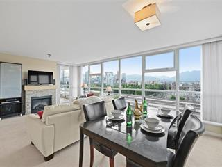 Apartment for sale in Downtown VE, Vancouver, Vancouver East, 901 125 Milross Avenue, 262497140 | Realtylink.org
