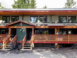Townhouse for sale in Alpine Meadows, Whistler, Whistler, 15 8100 Alpine Way, 262494892 | Realtylink.org