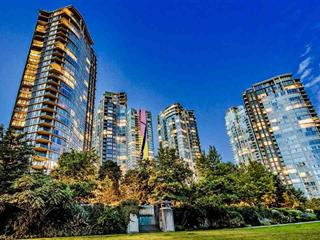 Apartment for sale in Yaletown, Vancouver, Vancouver West, 1701 583 Beach Crescent, 262494902 | Realtylink.org