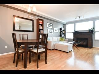 Apartment for sale in Kitsilano, Vancouver, Vancouver West, 308 2490 W 2nd Avenue, 262495502 | Realtylink.org