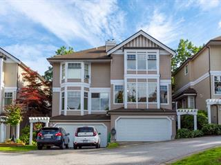 Townhouse for sale in Oaklands, Burnaby, Burnaby South, 24 5950 Oakdale Road, 262496494 | Realtylink.org